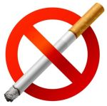 No Smoking Picture